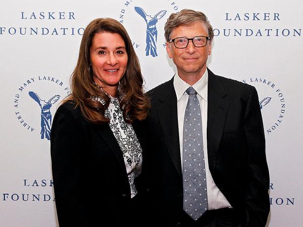 Фото №4 - Развод Гейтсов: почему распалась самая богатая пара в мире— главные версии