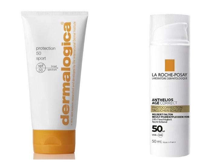 Фото №4 - Все, что нужно знать о SPF-защите кожи: комментарии косметолога