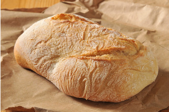 Фото №2 - Домашний хлеб по рецепту французского пекаря