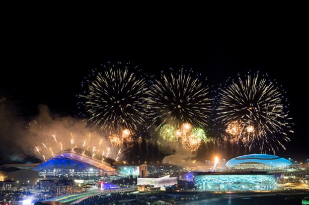 Фото №2 - Отдых в Сочи: чем заняться после Олимпиады?