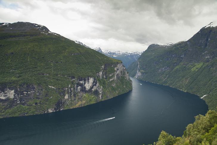 Фото №1 - Норвегия: автопутешествие по стране всеобщего счастья