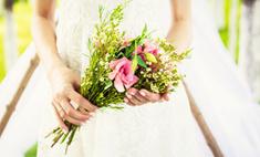 5 причин, почему нужно выбирать свадебное платье со стилистом