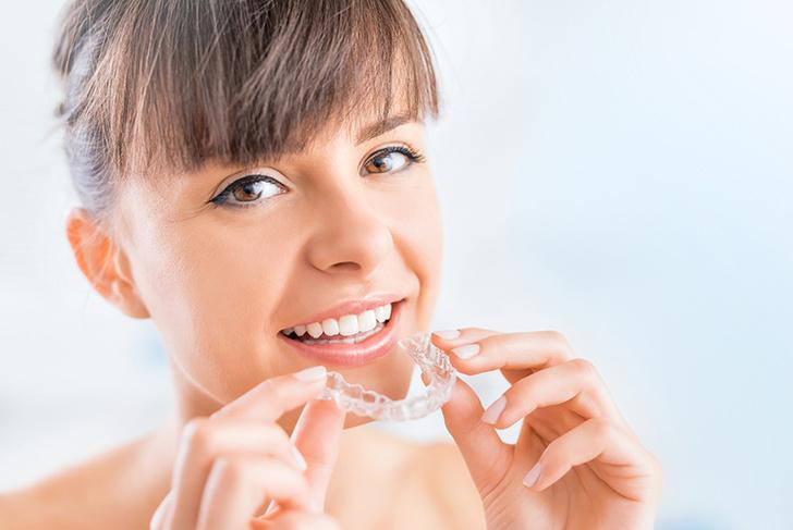 Фото №2 - 6 бьюти-трендов, которые портят зубы