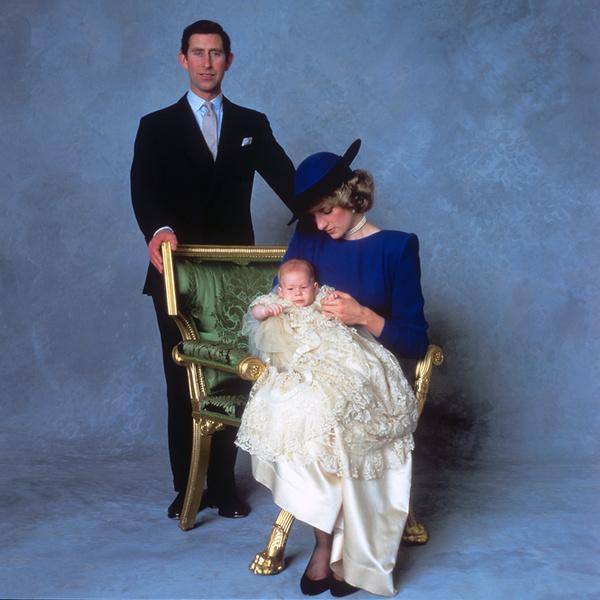 Фото №2 - Где и когда пройдет крещение Арчи Сассекского?