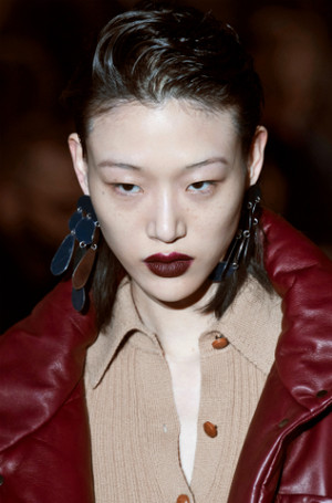 Фото №11 - Главные тренды макияжа осени и зимы 2019