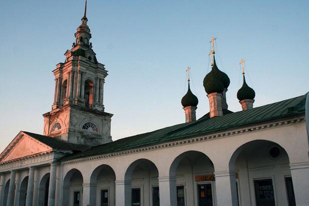 Фото №5 - Найди свое счастье в Костроме