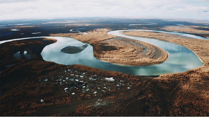 Фото №3 - Как спасти мир: документальный фильм об изменении климата