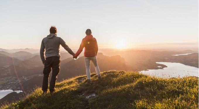 30 правил жизни счастливых пар