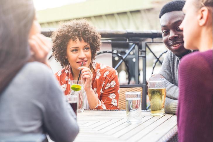 Фото №1 - Как месяц воздержания от алкоголя повлияет на здоровье