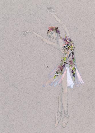 Фото №7 - En Coulisses: проект Van Cleef & Arpels, посвященный балету