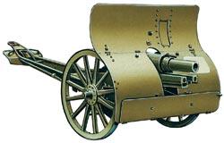 Фото №2 - Звездный час артиллерии