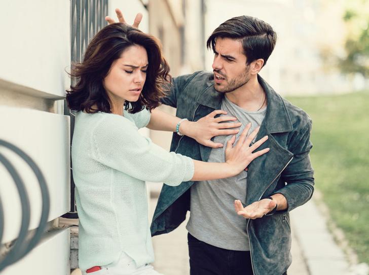 Фото №2 - Как разрушить отношения, которые только начались