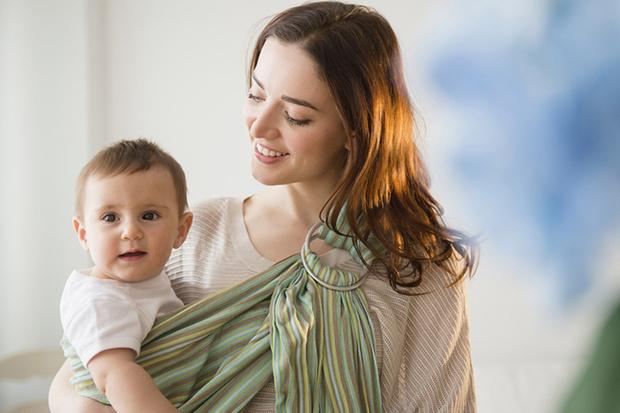 Фото №5 - Если в сердце живет любовь: воспитание ребенка «по Сирсам»