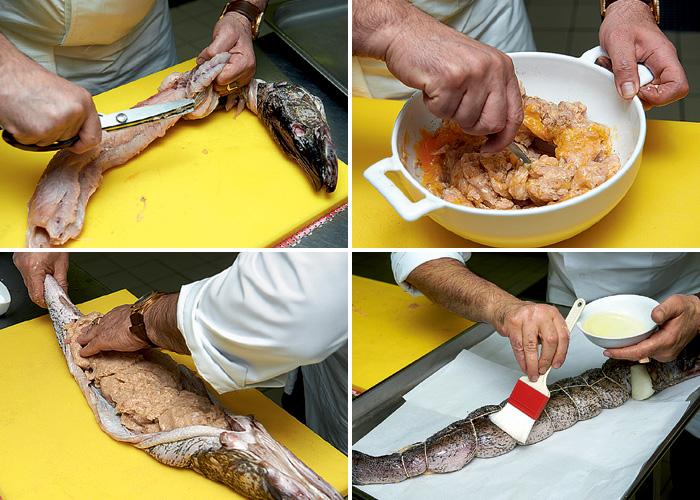 Фото №2 - Шесть фактов из истории фаршированной рыбы и рецепт