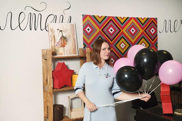 Фото №3 - Бросить офис и открыть цветочный магазин: как мечта превратилась в успешный бизнес