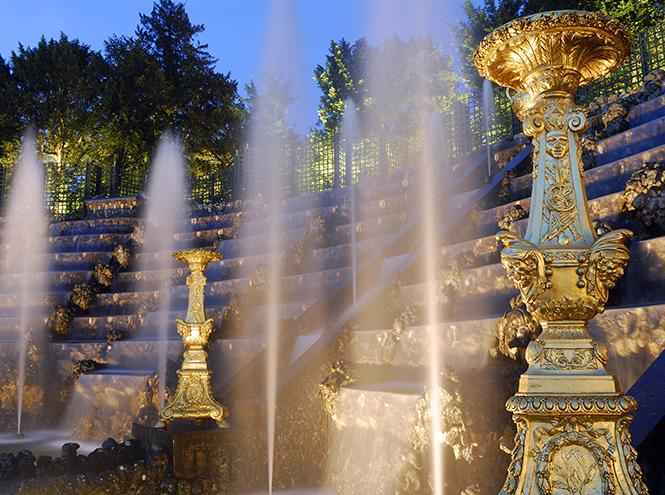 Фото №3 - Проведите романтические каникулы в Версале