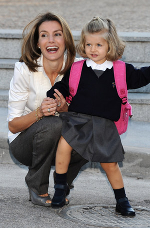 Фото №38 - Принцесса Леонор: история будущей королевы Испании в фотографиях