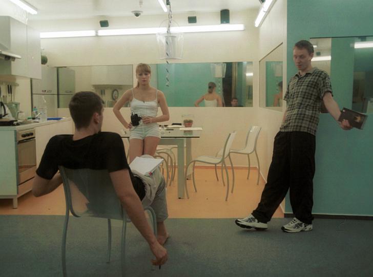 Фото №17 - «За стеклом»: что стало с участниками первого в России реалити-шоу