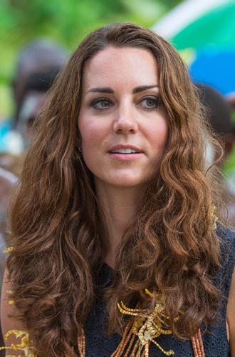 Фото №19 - Тайная эволюция цвета волос Кейт Миддлтон (а вы и не замечали)