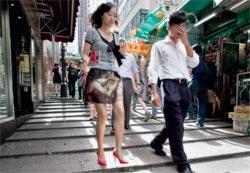 Фото №3 - Гонконг. Выбор натуры