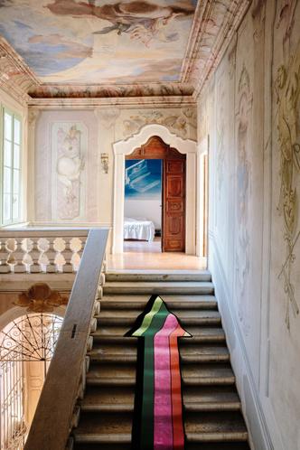 Фото №4 - Коллекция ковровых дорожек сс-tapis