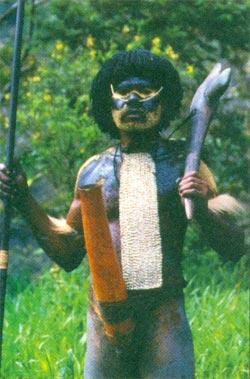 Фото №5 - Прощание с первобытным миром, или Путешествие к последним настоящим дикарям Новой Гвинеи