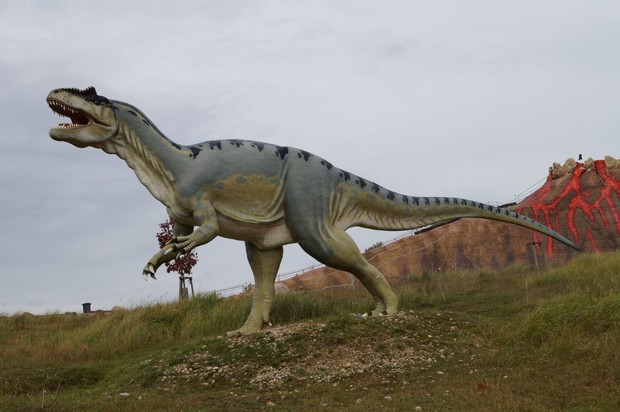 Фото №1 - Почему динозавры называются еще страннее, чем товары в IKEA