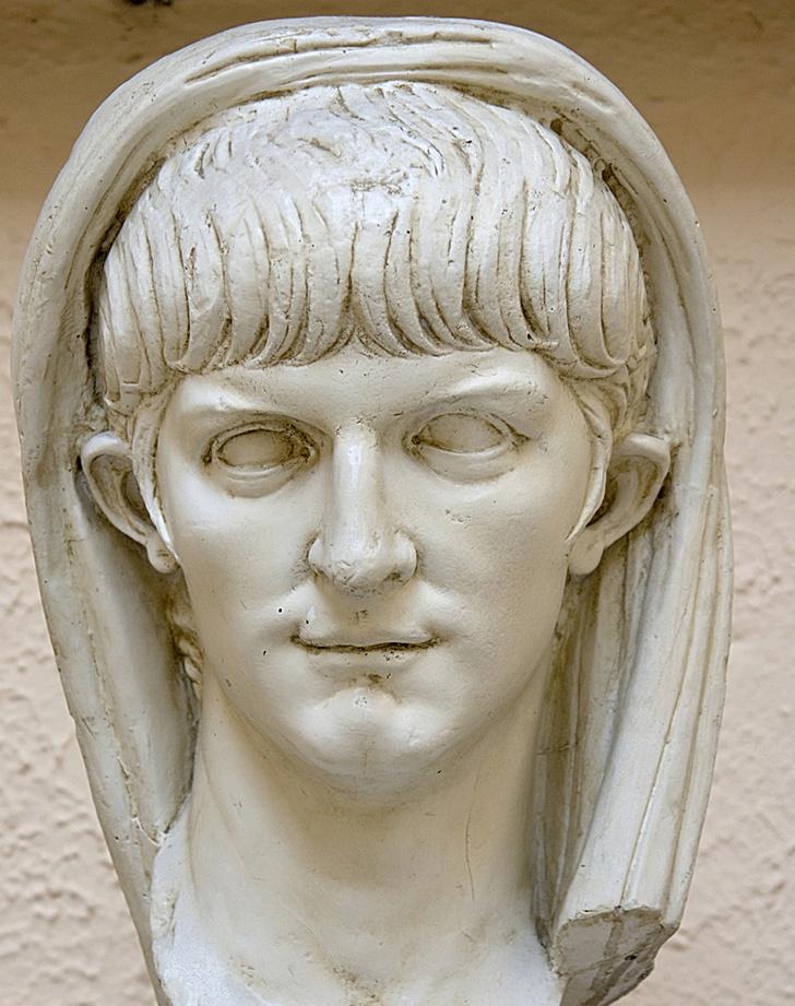 Фото №8 - Неронные связи: 7 мифов о римском императоре
