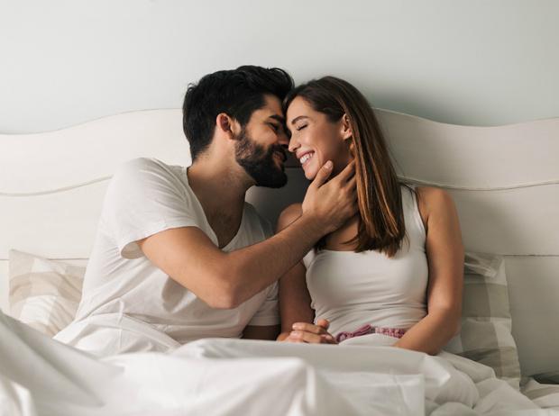 Фото №2 - Начистоту: как рассказать партнеру о своих сексуальных фантазиях