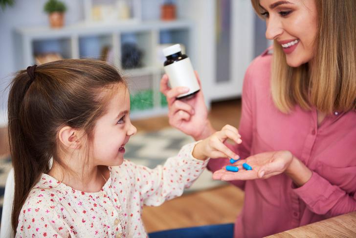 Фото №3 - Больно глотать: 5 домашних способов помочь ребенку с больным горлом