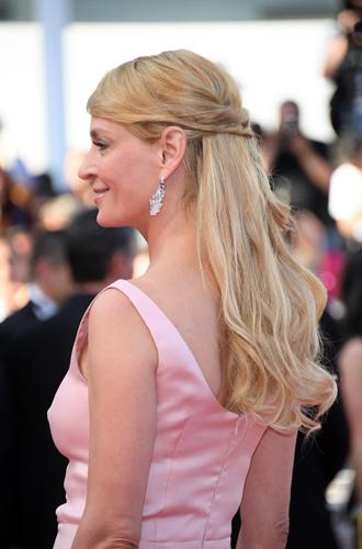Фото №13 - Как носить нарощенные волосы, как Джейн Фонда, и выглядеть на 20 лет моложе