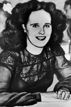 Фото №2 - Убийство Черного Георгина: преступление, которое не могут раскрыть уже 70 лет