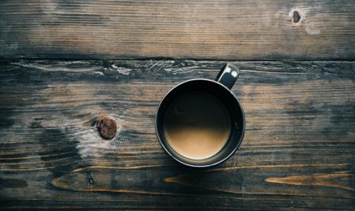 Фото №1 - Эксперт назвала простой способ проверить качество кофе
