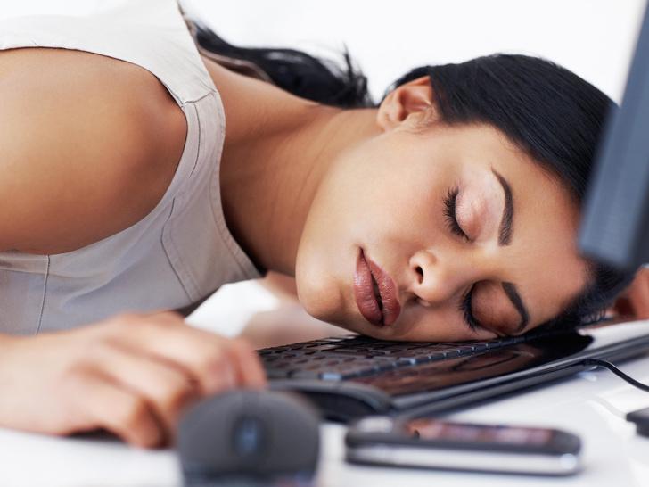 Фото №4 - Не только недосып: о каких проблемах со здоровьем могут говорить темные круги под глазами