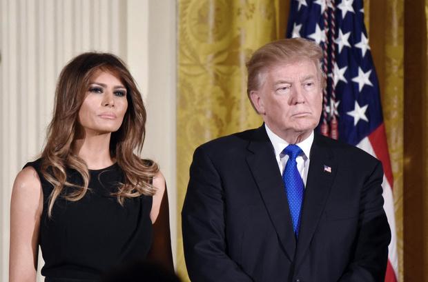 Дональд Трамп президент сша заразился коронавирусом мелания трамп последние новости 2020 состояние здоровья
