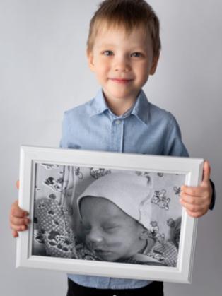 Фото №6 - Прирожденные бойцы: 14 историй детей, родившихся раньше срока