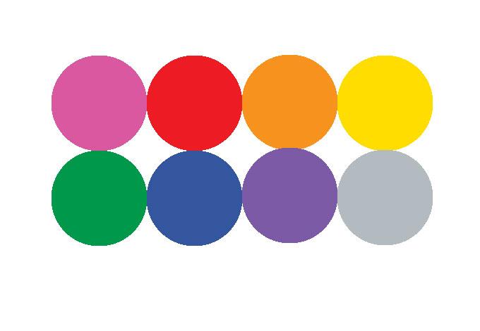 Как вы любите? Цветовой тест