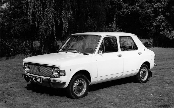 Фото №3 - Езда на дровах и любовь к дедушкиной малолитражке: интересные факты о сербских авто