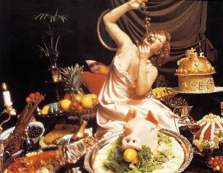 Фото №3 - Как встретить Новый год по-дореволюционному