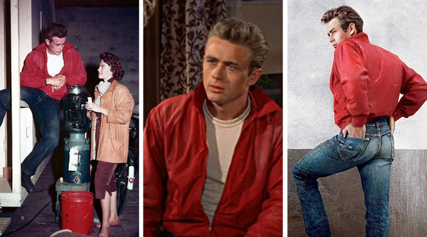 Фото №1 - Jeans Style: 5 фильмов про молодых и дерзких