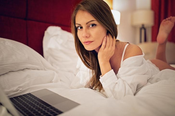 Фото №4 - Виртуальный секс: гид по любви в режиме онлайн 💌