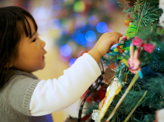 Фото №10 - Как празднуют Рождество в разных странах мира