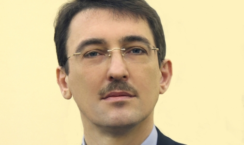 Фото №1 - Новый председатель комздрава: «Свадебным генералом» не буду