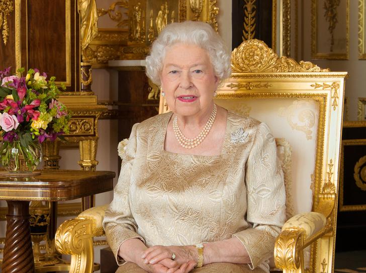 Фото №7 - Деньги и власть: сколько зарабатывает королевская семья Великобритании (и сколько она стоит)