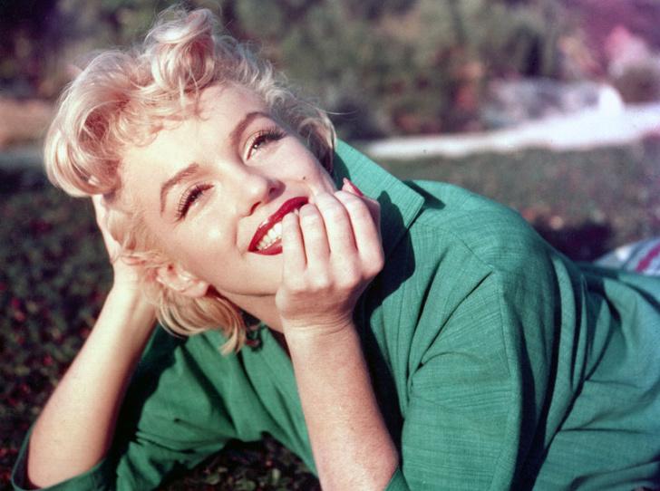 Фото №2 - Ваша светлость: 10 самых популярных блондинок