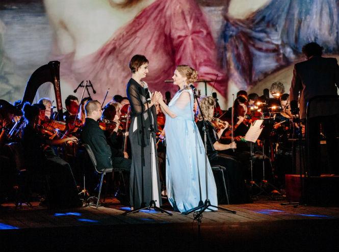 Фото №3 - Едят ли оперные певцы мороженое, или 5 неожиданных фактов о диете оперных исполнителей