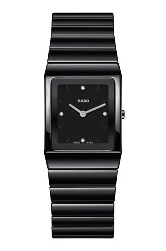 Фото №5 - День и ночь: какие часы Rado выбрала Юлия Пересильд