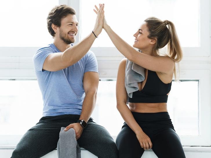 Фото №3 - Долго и счастливо: 7 критериев для выбора партнера на всю жизнь