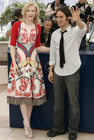Фото №6 - Королева Канн: Кейт Бланшетт и ее модные образы за всю историю кинофестиваля