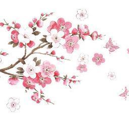 Фото №3 - Тест: Выбери рисунок сакуры, и мы скажем, чего тебе не хватает для счастья